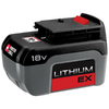 PORTER-CABLE 18-Volt 2.6-Amp Hours Lithium Power Tool Battery