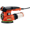 BLACK & DECKER 2-Amp Detail Power Sander