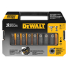 DEWALT 10-Piece 3/8