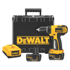 DEWALT 18-Volt 1/2-in Cordless Compact Lithium Drill/Driver Kit