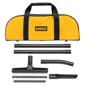 DEWALT 5-Piece Dust Extractor Accessory Kit
