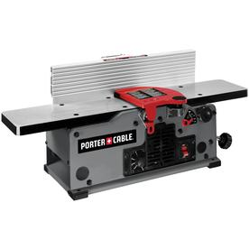 PORTER-CABLE 10-Amp Bench Jointer
