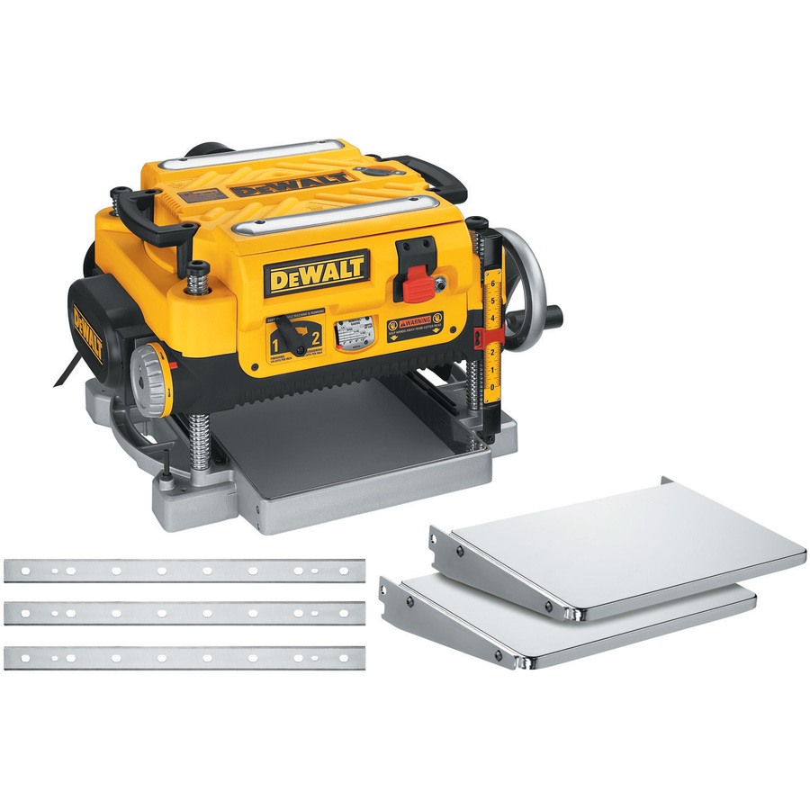 how to choose a power planer