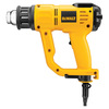 DEWALT Heavy Duty Heat Gun with LCD Display