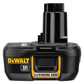 DEWALT 18-Volt 1.1-Amp Hours Power Tool Battery