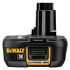DEWALT 18-Volt Lithium Cordless Tool Battery