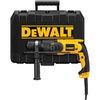 DEWALT 7/8-in SDS Hammer 6-Amp Keyless Rotary Hammer