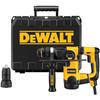 DEWALT 1-in L-Shape SDS 8-Amp Keyless Rotary Hammer