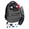 PORTER-CABLE 0.8 HP 1.5-Gallon Two-Stage Electric Air Compressor