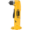 DEWALT Bare Tool 18-Volt 3/8-in Cordless Right Angle Drill/Driver