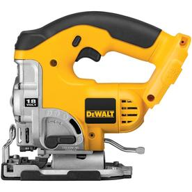 DEWALT Bare Tool 18-Volt Variable Speed Cordless Jigsaw