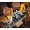 DEWALT 18-Volt 6-1/2-in Cordless Circular Saw (Bare Tool)