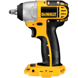 DEWALT 18-Volt 3/8-in Drive Cordless Impact Wrench