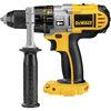 DEWALT 1/2-in 18-Volt Nickel Cadmium (Nicd) Variable Speed Cordless Hammer Drill (Bare Tool)