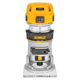 DEWALT 1.25-HP Variable Speed Fixed Corded Router