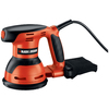 BLACK & DECKER 2.4-Amp Ros Power Sander