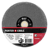 PORTER-CABLE 8-Inx 3/4 x 1-In Medium Bench Grinding Wheel