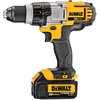 DEWALT 20-Volt Max Cordless Lithium Premium Drill/Driver