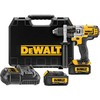 DEWALT 1/2-in 20-Volt Max-Volt Variable Speed Cordless Hammer Drill