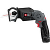 PORTER-CABLE 12-Volt Max-Volt Variable Speed Cordless Reciprocating Saw Battery Included