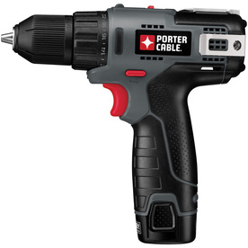 PORTER-CABLE 12-Volt 3/8-in Cordless Lithium Ion Drill/Driver