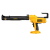 DEWALT 18-Volt Cordless Caulk Gun (Bare Tool)