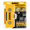 DEWALT 15Pc Magnetic Tough Case