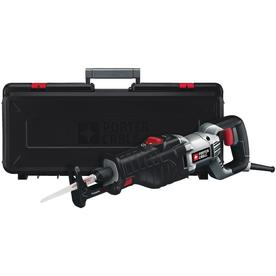 PORTER-CABLE 8.5-Amp Keyless Variable Speed Corded Reciprocating Saw
