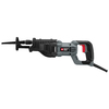 Lowes.com deals on PORTER-CABLE 7.5-Amp Keyless Variable Speed Corded Reciprocating Saw PC75TRST6