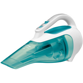 BLACK & DECKER 9.6-Volt Handheld Vacuum Cleaner