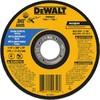 DEWALT Aluminum Oxide Cutting Wheel