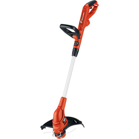 BLACK & DECKER 6-Amp Corded Electric String Trimmer and Edger