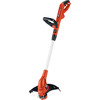 BLACK &amp; DECKER 6-Amp Corded Electric String Trimmer and Edger