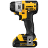 DEWALT 20-Volt 1/4-in Drive Cordless Impact Driver