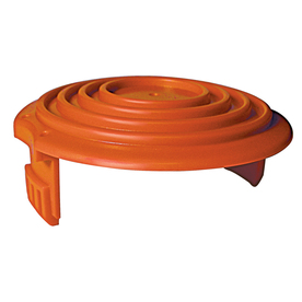 BLACK & DECKER Replacement Spool Cap for Dual 0.080 Line AFS String Trimmers