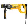 DEWALT 1-in SDS Hammer 8-Amp Keyless Rotary Hammer