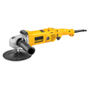 DEWALT 9-in Variable Speed Corded Polisher