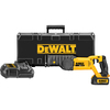 DEWALT 20-Volt Variable Speed Cordless Reciprocating Saw