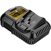 DEWALT Lithium ion Battery Charger (12-20 Volts)