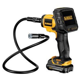 DEWALT 12-Volt Inspection Camera