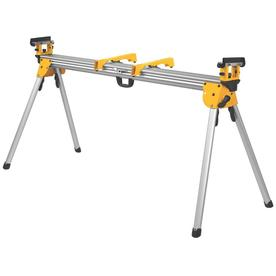 DEWALT Aluminum Adjustable Miter Saw Stand