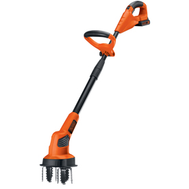 BLACK & DECKER 20-Volt 7-in Cordless Electric Cultivator