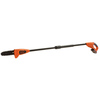 BLACK & DECKER 20-Volt 8-in Cordless Electric Pole Saw