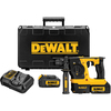 DEWALT 3/8-in 20-Volt Max-Volt Variable Speed Cordless Hammer Drill