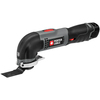 PORTER-CABLE 32-Piece Cordless 12-Volt Oscillating Tool Kit