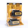 DEWALT 2-Pack 20-Volt Max Power Tool Batteries