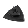 PORTER-CABLE Oscillating Tool Sandpaper
