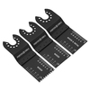 PORTER-CABLE 3-Pack High Speed Steel Oscillating Tool Blades