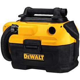 DEWALT 2-Gallon 1.85-Peak HP Shop Vacuum