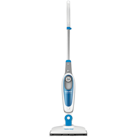 BLACK &amp; DECKER Steam Mop with Smart Select Technology